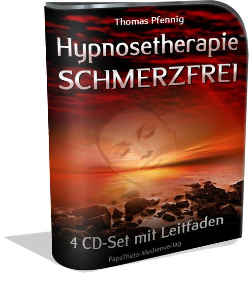hypnosetherapie schmerzfrei *