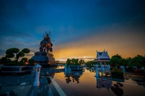 Routenguide Thailand *