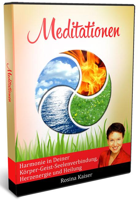 geführte meditationen *