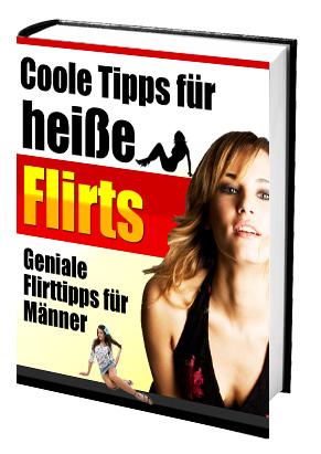 Ratgeber: Flirttipps für Männer