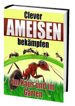 E-Book Ameisen clever bekämpfen