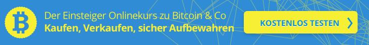 Bitcoin Grundlagen Online Kurs