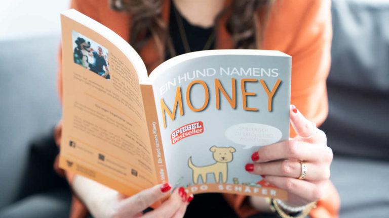 ein hund namens money bodo schäfer