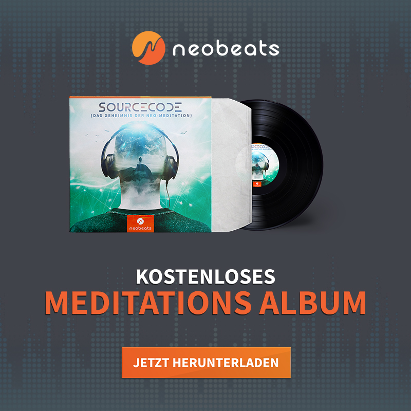 gratis meditationsalbum erhalten